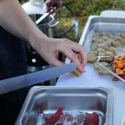 Canada - Newfoundland and Labrador: Elliston Food Hike
