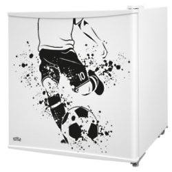 Football Kuhla Table Top Fridge