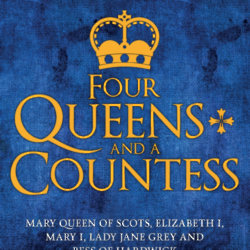 Four Queens and a Countess