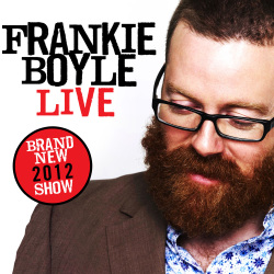 Frankie Boyle - The Last Days Of Sodom DVD