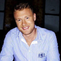 Freddie Flintoff is here live to answer your questions