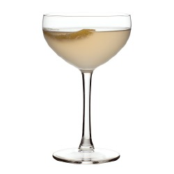 The Great Gatsby: French 75 Cocktail