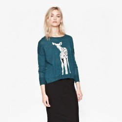 AW14 Trends: Skirts and Jumpers