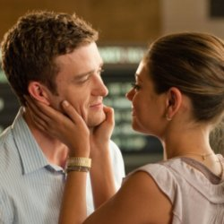 Justin Timberlanke In Friends With Benefits