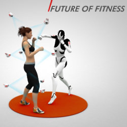 Is this the future of fitness?