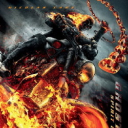 Ghost Rider: Spirit of Vengeance.