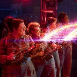 Ghostbusters Gadget Featurette