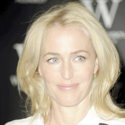 Gillian Anderson / Credit: FAMOUS
