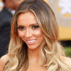Giuliana Rancic shows no signs if slowing down just yet