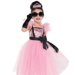 Let your little girl play dress up this Christmas