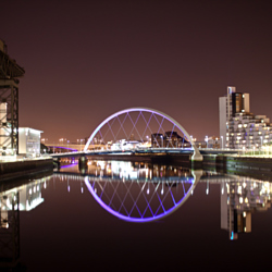 Glasgow should definitely make it on your list of places to visit