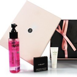 Glossybox: The Perfect Monthly Treat!