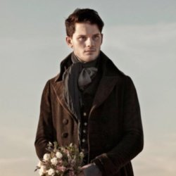 Jeremy Irvine in Great Expectations