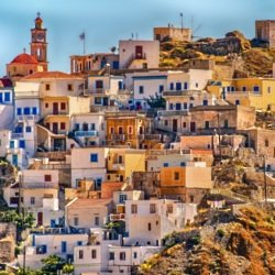 Are you ready to pack up and move to Greece yet?
