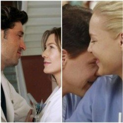 Grey's Anatomy: The show's best and worst couples