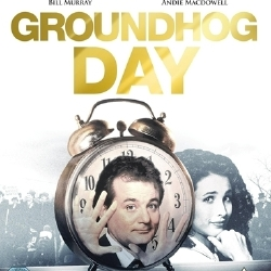 Groundhog Day Blu-Ray