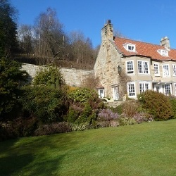 Groves Hall, Whitby