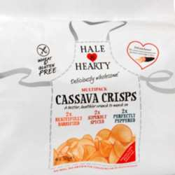 Win Hale & Hearty Goodies