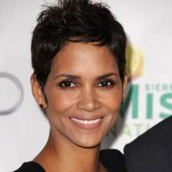 Halle berry orgasm for the