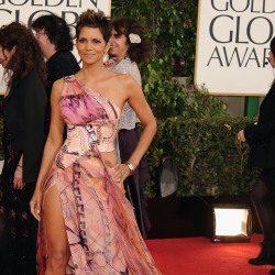 Halle Berry tops our worst dressed list