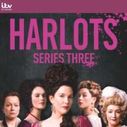 Harlots Series Three