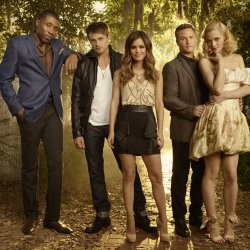 The Hart of Dixie