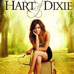 Hart Of Dixie Season 1 DVD