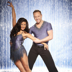 Hayley Tamaddon & Dan Whiston