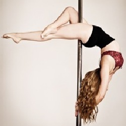 Have you ever tried the pole for fitness?