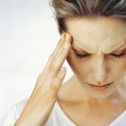 What is it that causes your migraines?