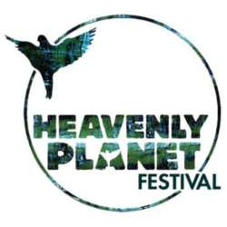 Heavenly Planet Festival Logo