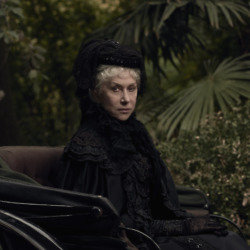 Helen Mirren stars in Winchester: The House That Ghosts Built