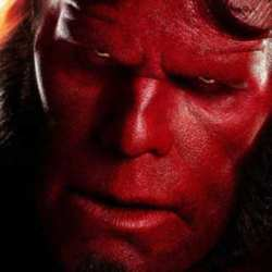 Selma Blair Played It Cool On Hellboy Set