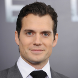 Henry Cavill: Eye Candy of the Week