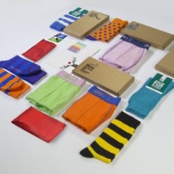 Fathers Day Gift Idea Henry J Socks