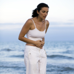 Does an upset stomach plague your holiday?