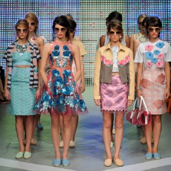 Holly Fulton SS13