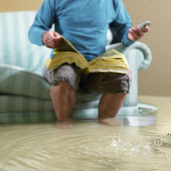 What have you had to claim on home insurance for?