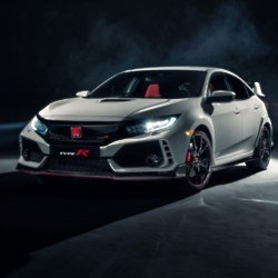 Honda Civic Type R GT VTEC Turbo MT