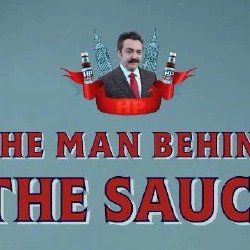 VIDEO: HP's Man Behind the Sauce