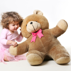 Cuddly Teddy Bears: Top 12 for Kids