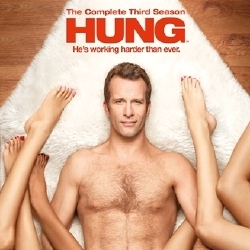 Hung Season 3 DVD