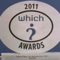 Which? Magazine names Hyundai as 'Best Car Manufacturer'