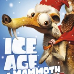 ice age a mammoth christmas dvd - Ice Age Mammoth Christmas