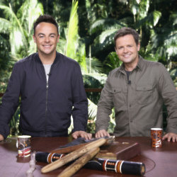 Ant and Dec / Credit: ITV