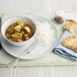 Piccalilli Curry