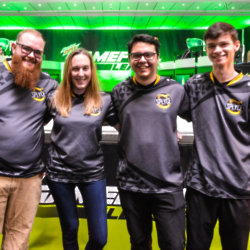 Team Splyce at Insomnia Gaming Festival this past weekend