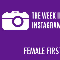 The week in Instagram pictures