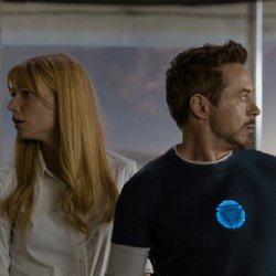 Iron Man 3 - Behind The Scenes