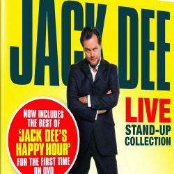 Jack Dee - Live Stand Up Collection 2012 DVD